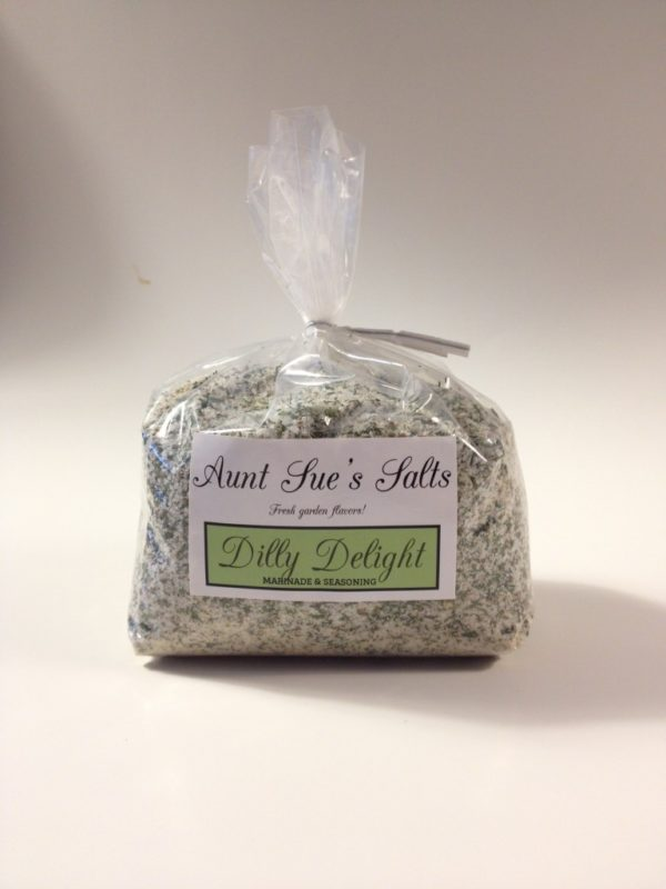 Dilly Delight Refill Bag