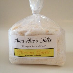 Glorious Garlic Refill Bag
